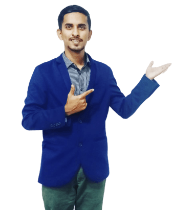 Transparent image of Akshay Rajsekaran