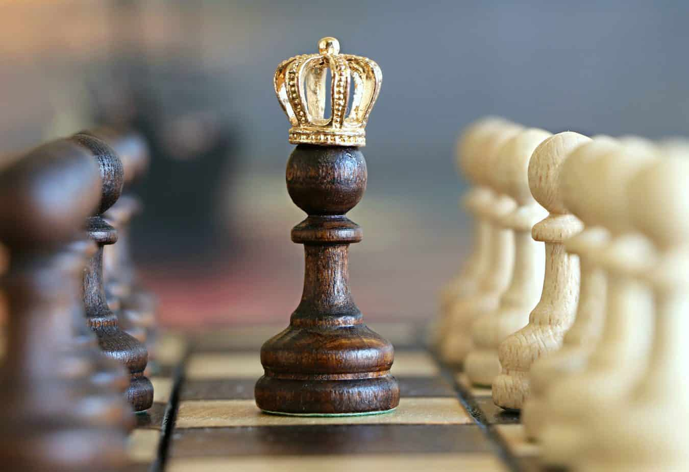 Image of chess
