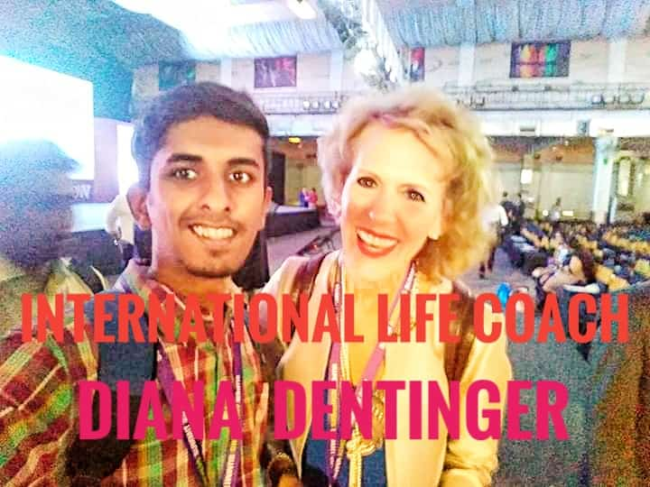 image of akshay rajsheakaran with diana dentinger