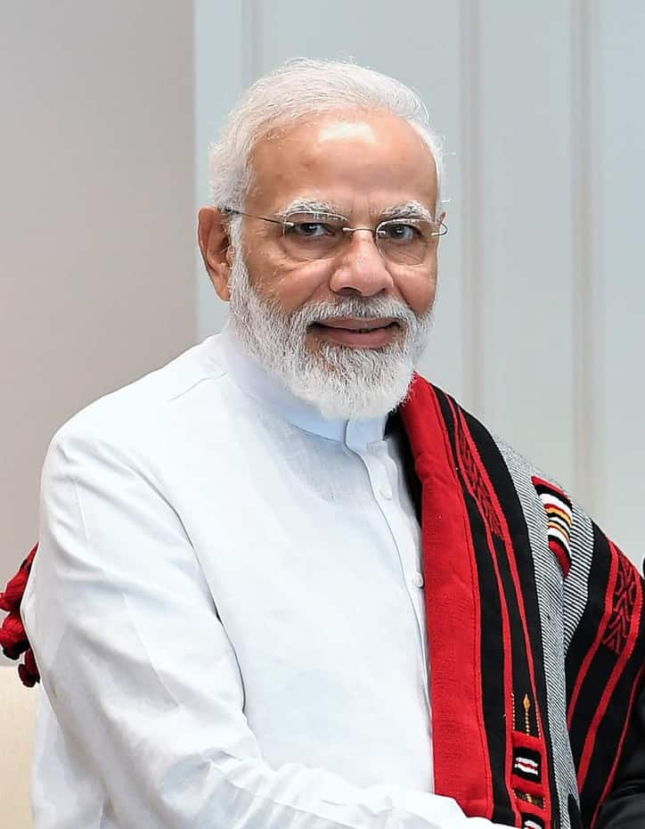 Prime Minister Shri Narendra Modi in New Delhi on August 08 2019 cropped 1
